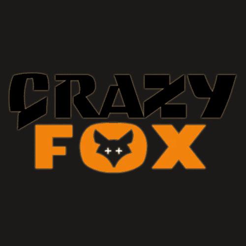 CrazyFox Casino logo
