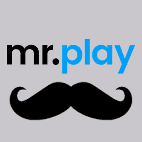 Mr.Play Casino logo