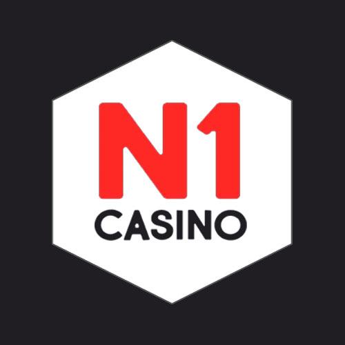 N1 Casino casino logo
